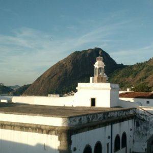 Fortaleza de Santa Cruz  4° ano