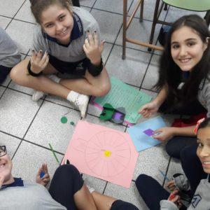 Jogos elaborados pelos alunos