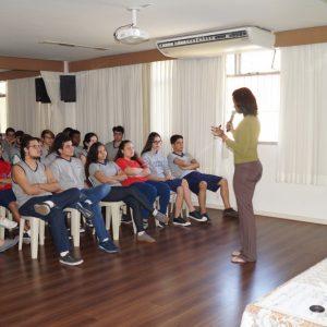 Palestra Gestão de Finanças Pessoais
