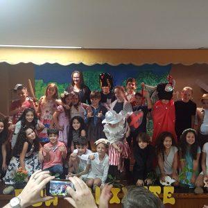 Projeto Literário 303 – Dom Quixote