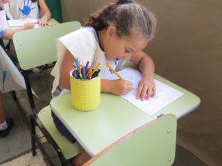 Escola - Projeto Fuzarka