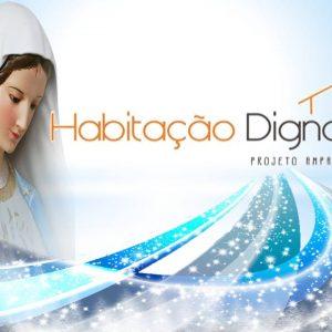 Projeto Habitação Digna - continuação das obras